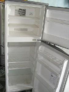 sửa tủ lạnh tại Sharp